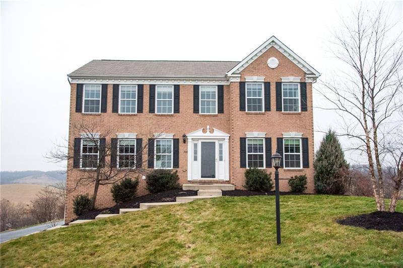 209  Compass Court, North Fayette