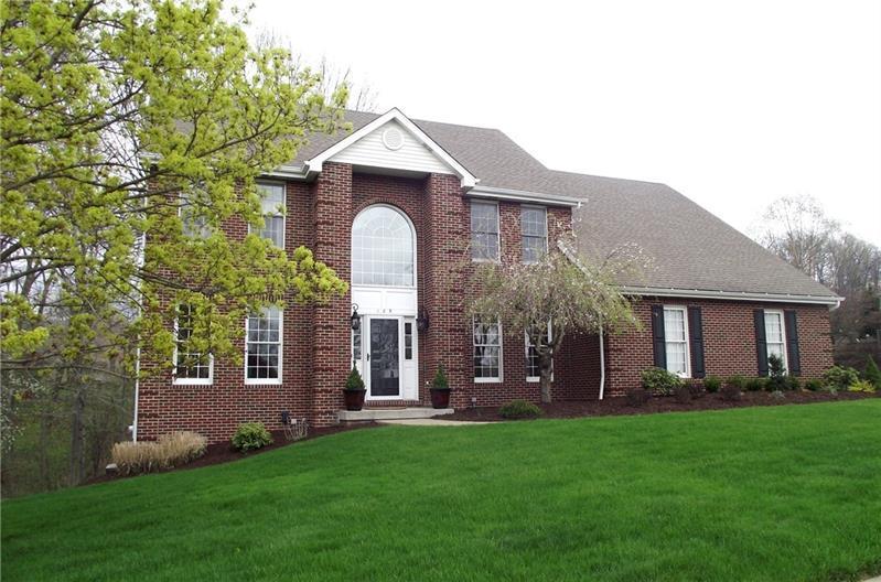189 Oakview Drive, Cranberry Township