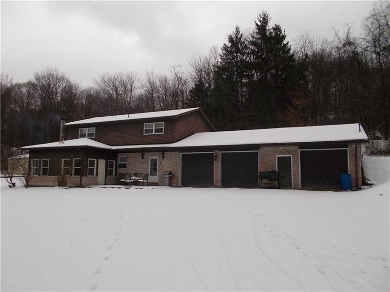 335  Silver Slipper Road, Green Township