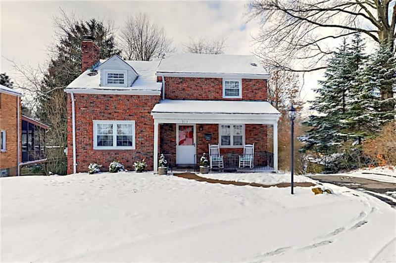913  Oakside Lane, Ross Township