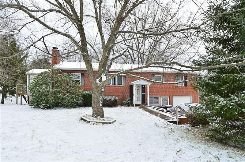 2090 Powell Road, Cranberry Township