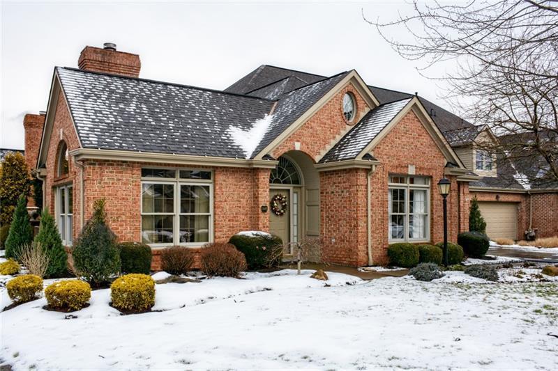 1502 Appleridge Court, Adams Township