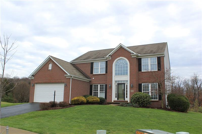209  Broadview Ct, Cranberry Township