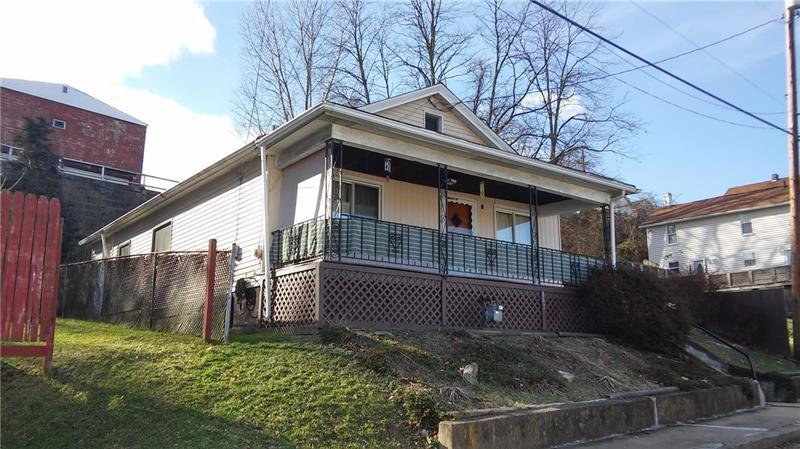 803  Shady Avenue, Charleroi
