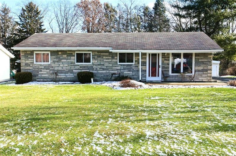 137 Chadborne Drive, Cranberry Township