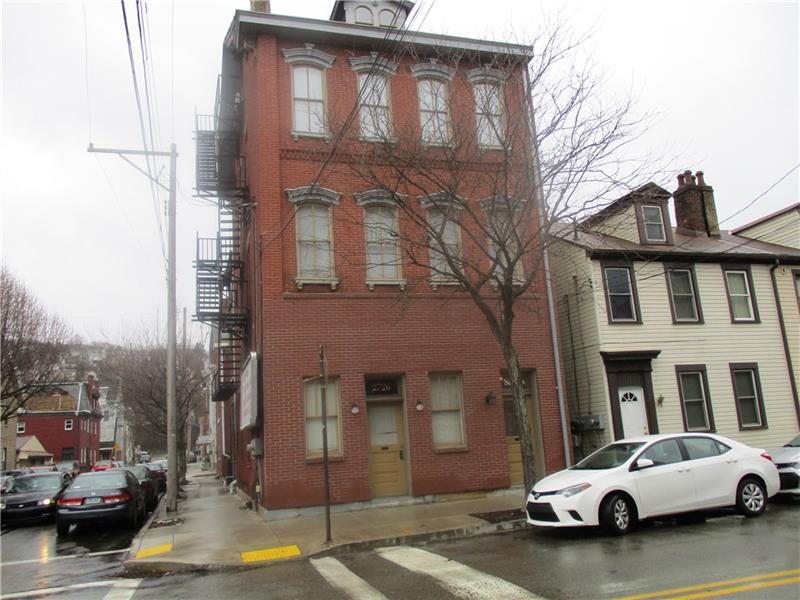 2726 Sarah Street