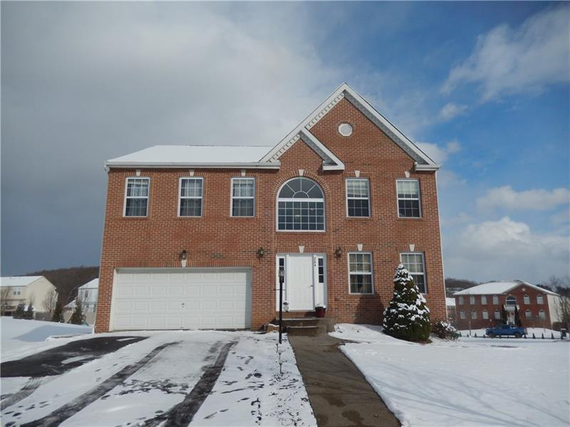 204 Tyler Drive, Cranberry Township