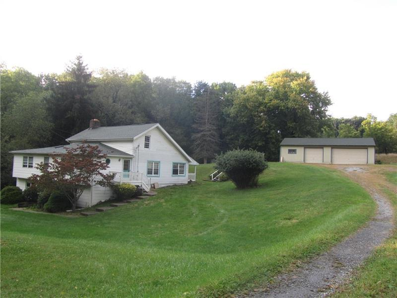 158 & 176 Stoup Rd, Adams Township