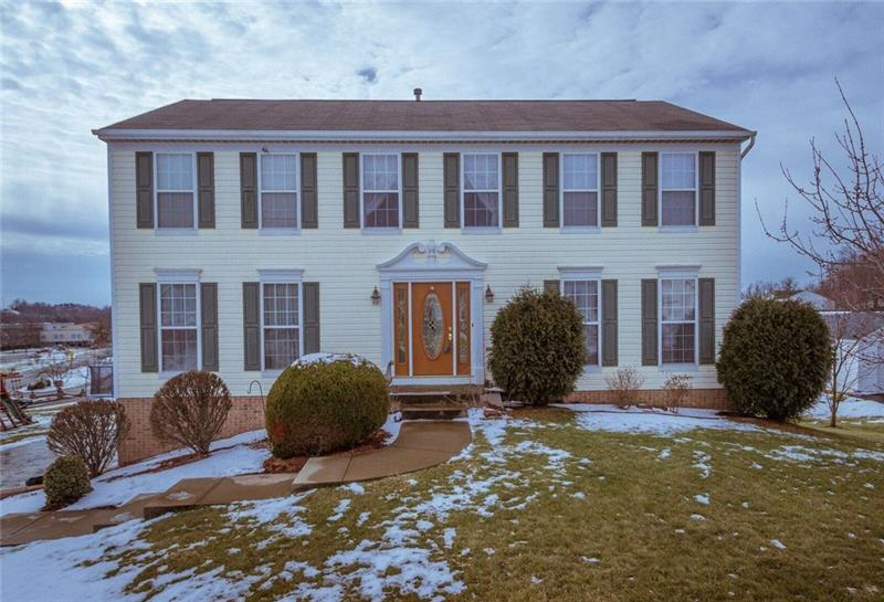103 Whitewood Drive, Center Township