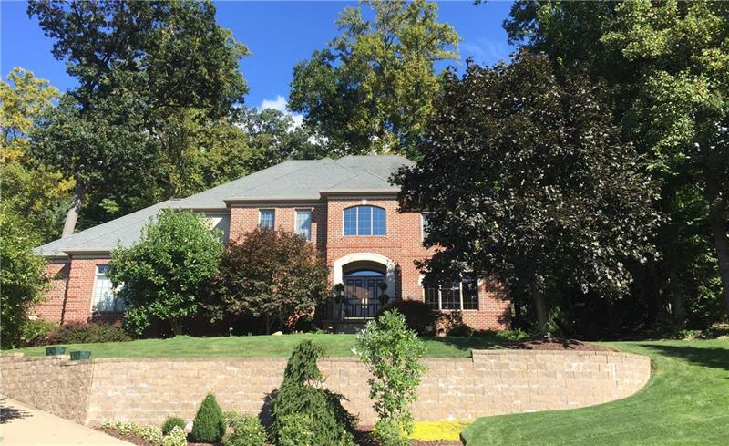 7020  Pinehurst Drive, Collier Township