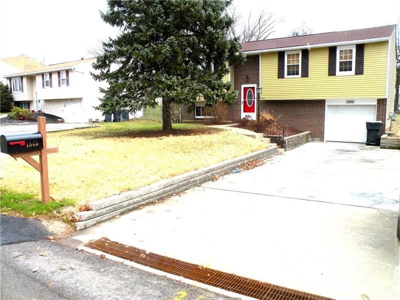 1565 Haines School Road, Cranberry Township