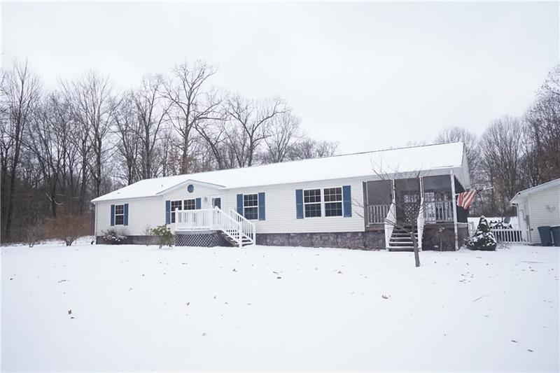 174  Mcgregor Road, Clay Township