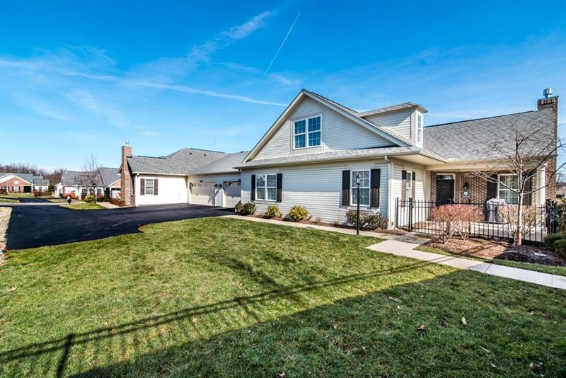 1064 Wealdstone Rd, Cranberry Township