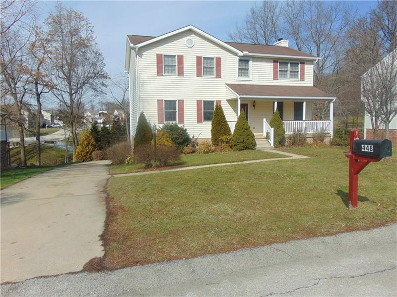 448  Lexington, Hempfield Township