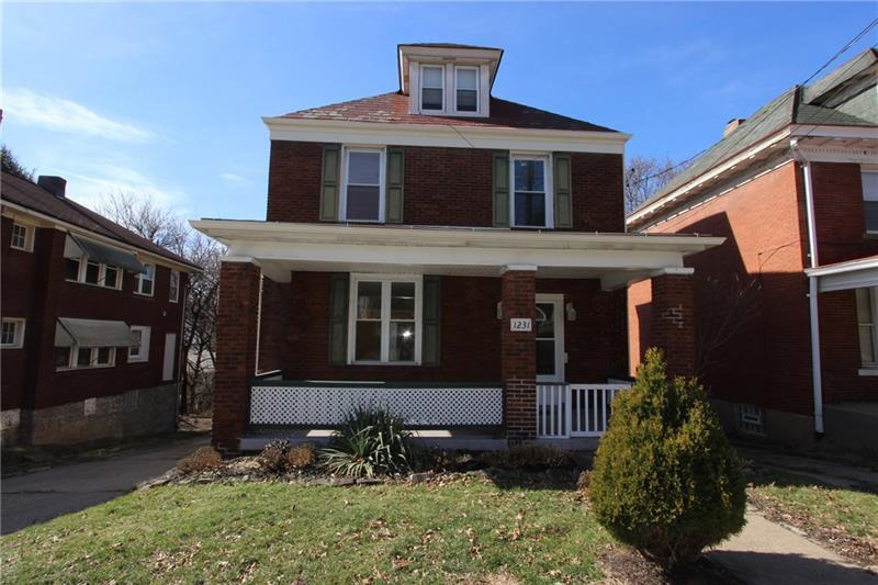 1231 Mcneilly Ave, Dormont