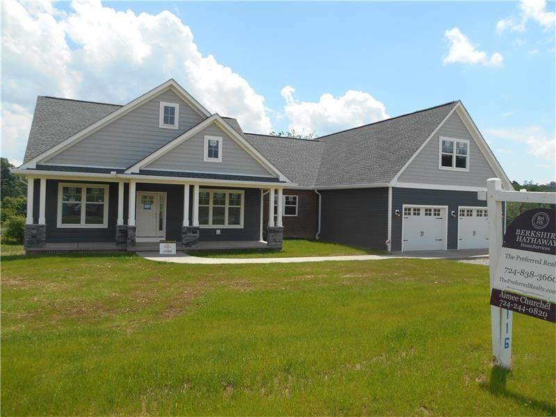 Lot 116 White Pines