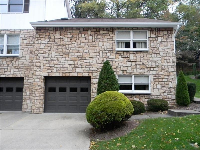 601 Forest Ridge Drive, Forest Hills Boro