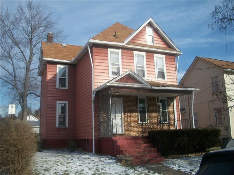 524 Carbon Street, City of Butler NE