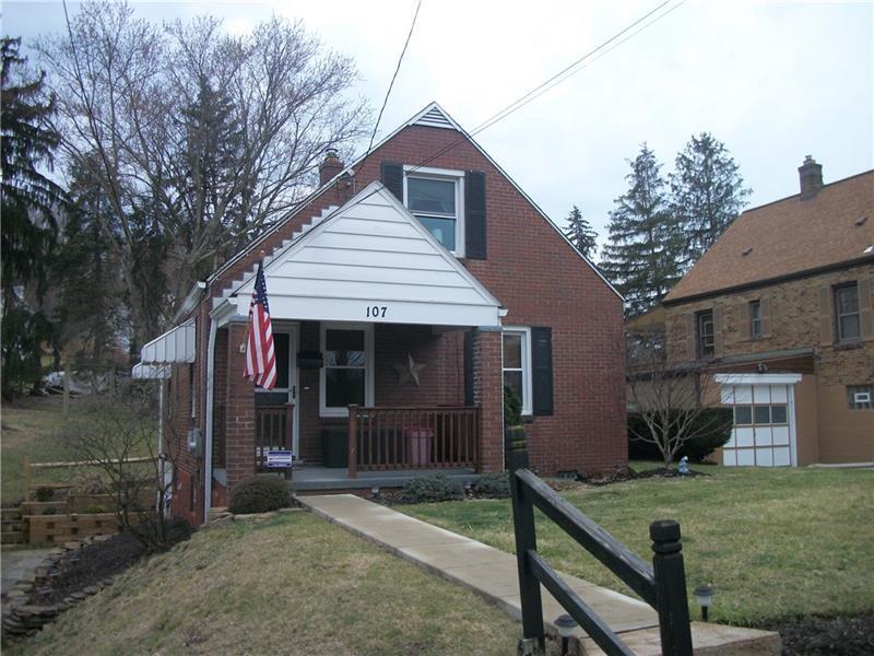 107  Freda Street, Penn Hills