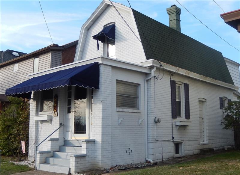 508  George Street, Scottdale