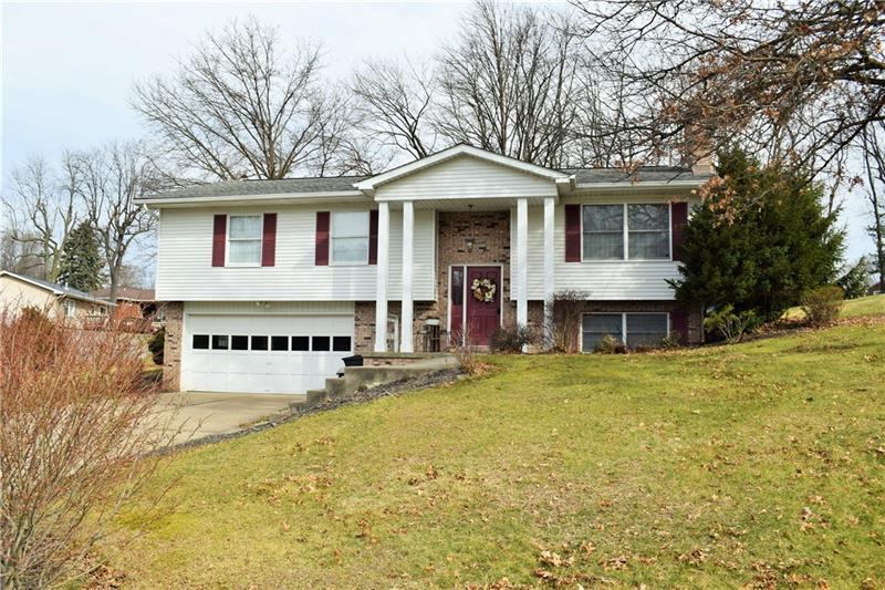 102 Amy Dr., Center Township