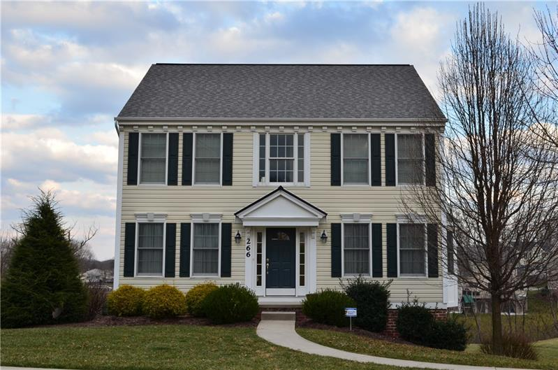 266 Strawberry Cir, Cranberry Township