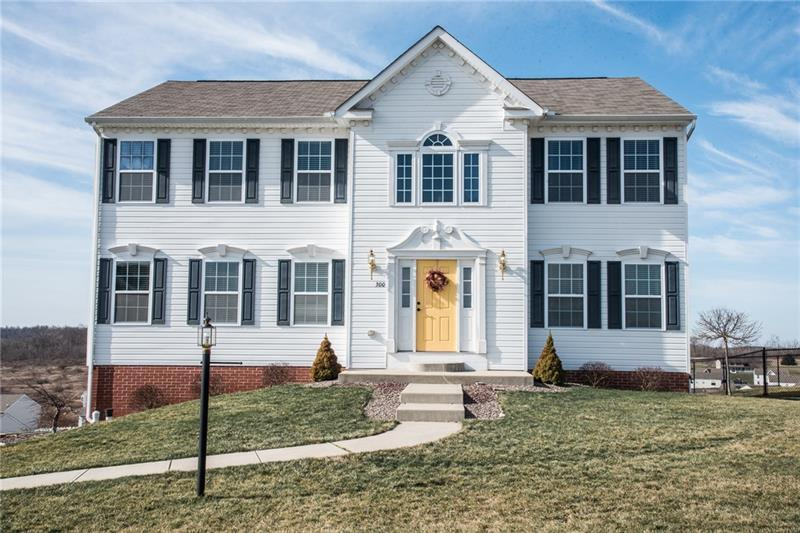 300  Compass Court, North Fayette
