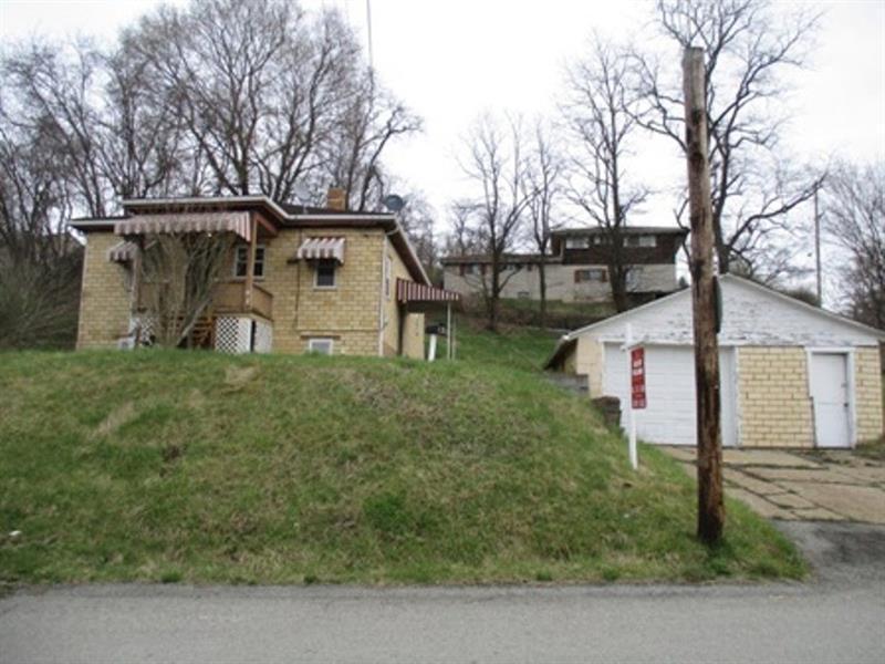 106 Glen St Ext, Hopewell Township
