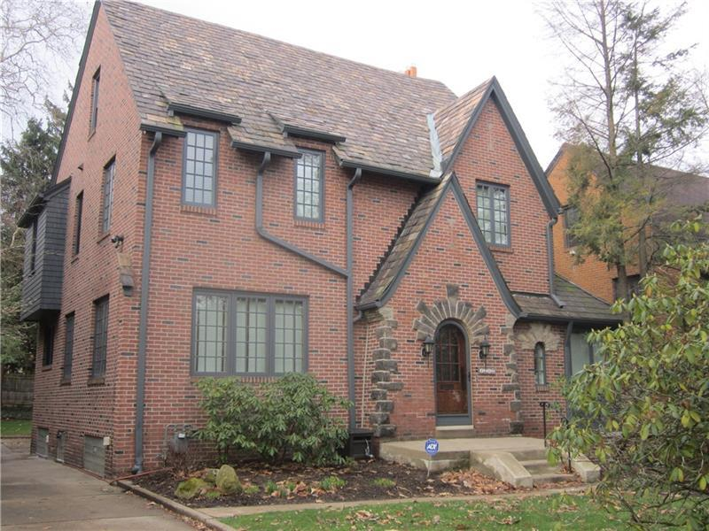 1210  Inverness Avenue, Squirrel Hill
