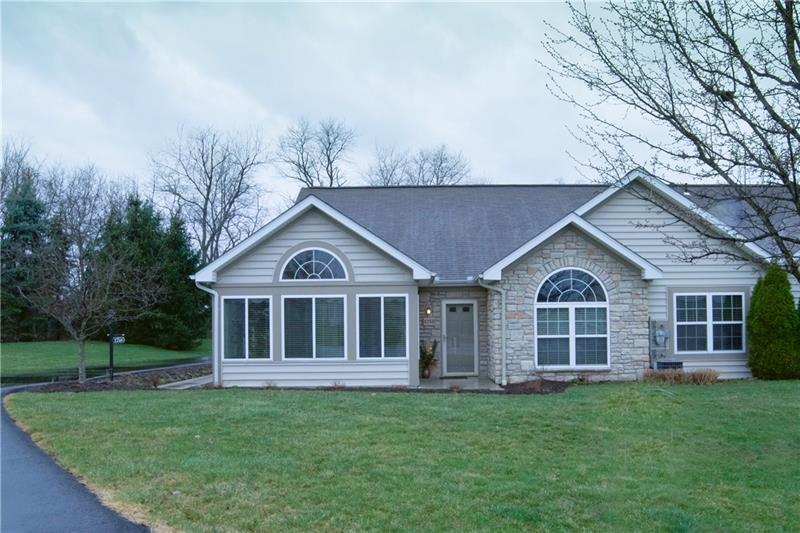 1758  Heather Heights Drive, Moon - Crescent Twp