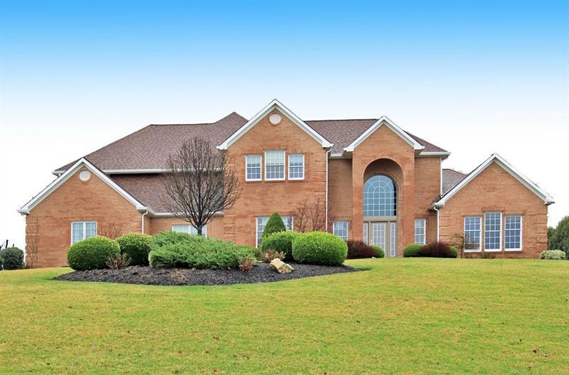313 Doubletree Drive, Peters Township