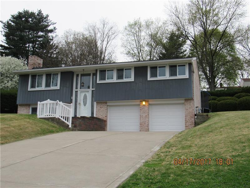 322 Stonebrook, Peters Township