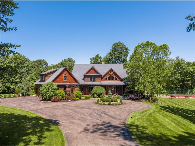 1796 Heather Heights Drive, Moon - Crescent Twp