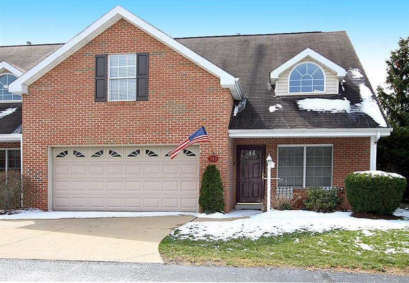 343 Hickory Grade Road, South Fayette