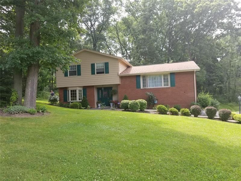 212 Robinhood Lane, Peters Township
