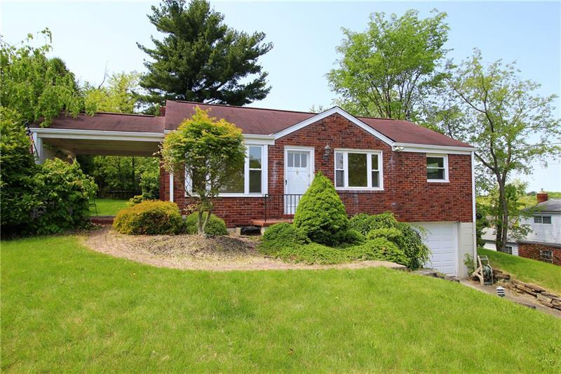 87 Ruthfred Dr., Upper St. Clair
