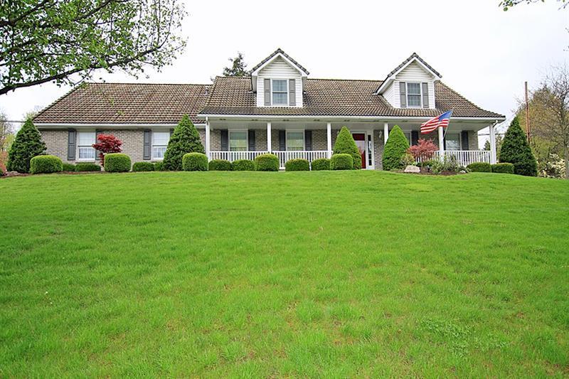 973 Churchill Road, Peters Township