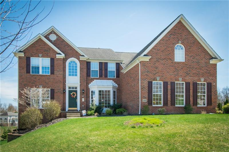 108 Spring Meadows, Peters Township