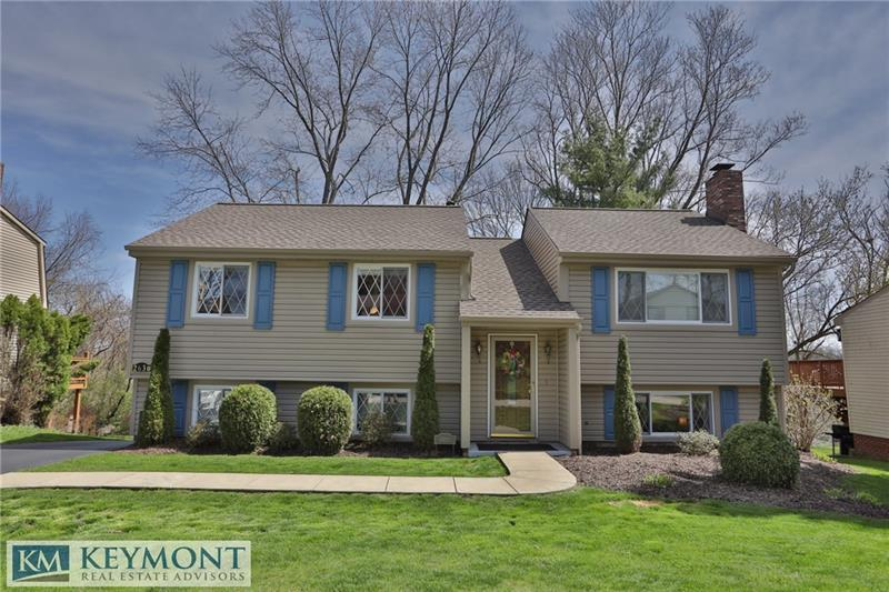 2630 Fox Chase Court, South Fayette