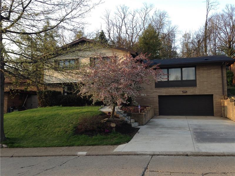 2522 Mount Royal, Squirrel Hill