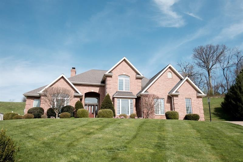 115 Country Corners Cir, Peters Township