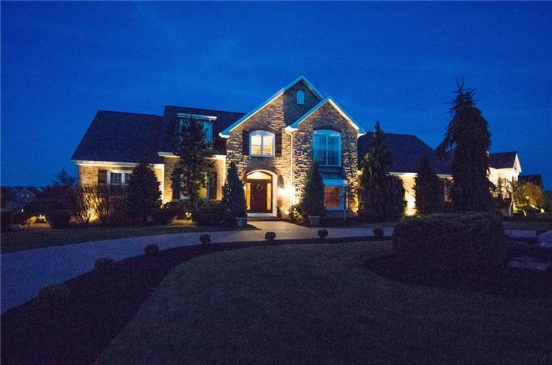 106 Hardwood Drive, Peters Township