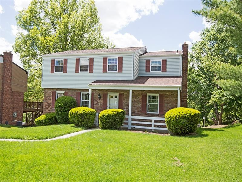 9069 Pine Heights Place, McCandless