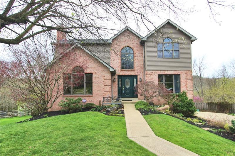 215 Valleyview Drive, South Fayette