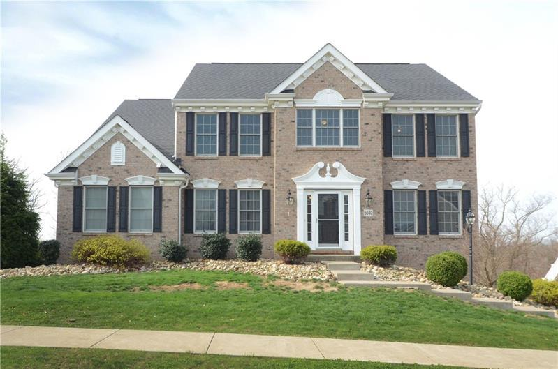 5040 Stags Leap Lane, Moon - Crescent Twp