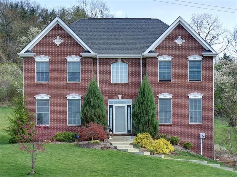 2555 Forest Brook Drive, Upper St. Clair