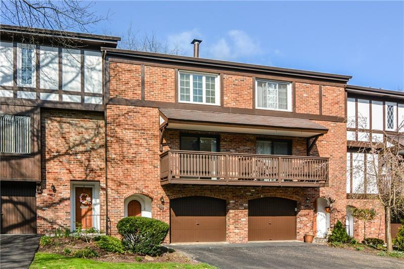 429 Allenberry Dr., Ross Township