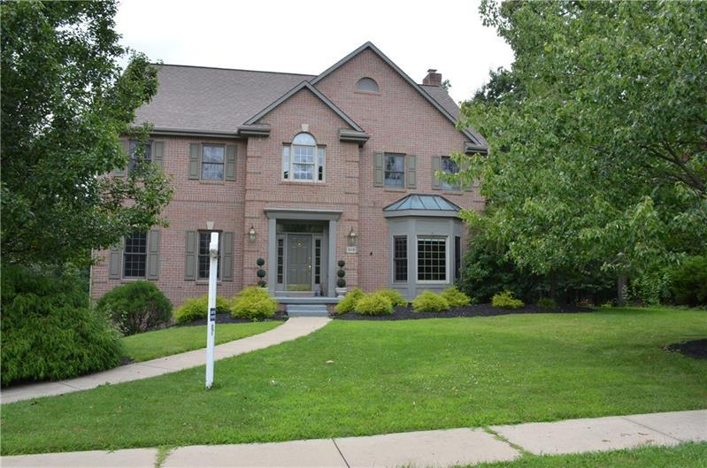 310 Kerry Court, Cranberry Township