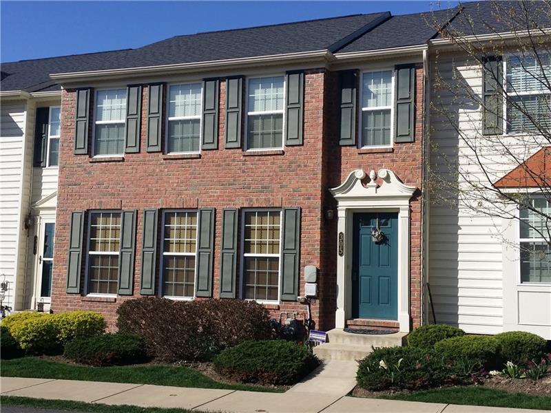 305 Fairgate Dr, Pine Township