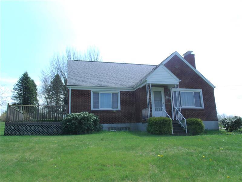 5845 Mamont Rd., Murrysville